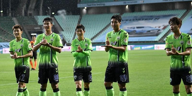 Pronostic Vainqueur K-League - Football