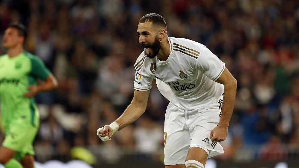 Prognósticos La Liga Santander - Real Madrid