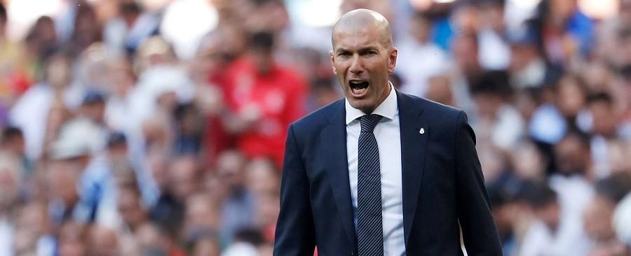 Pronostic vainqueur Liga - 2019-2020