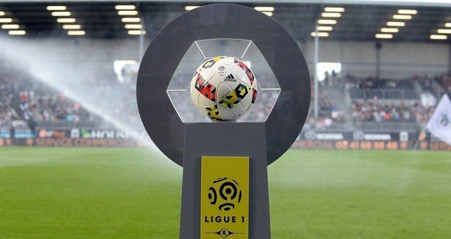 Pronóstico Ligue 1 2019-2020