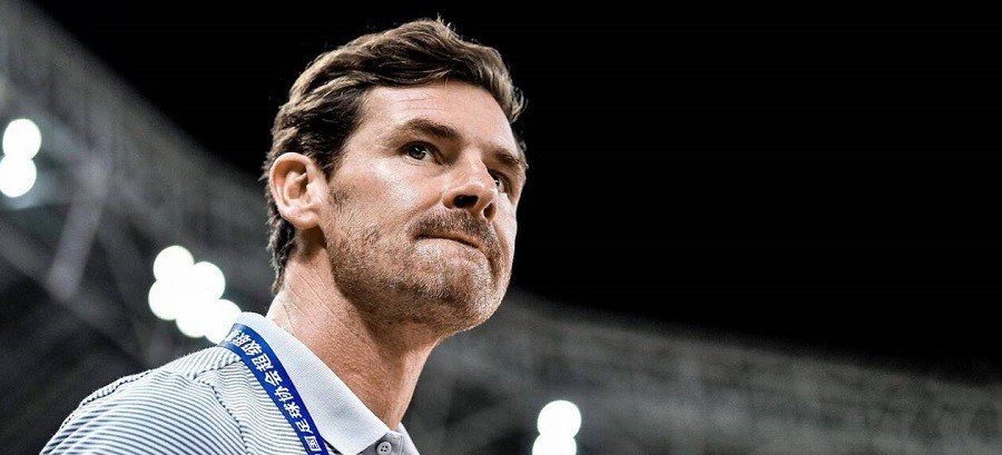 Villas Boas - Ligue 1