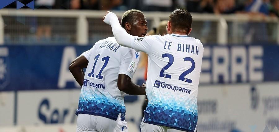 Pronostic Fiable Ligue 2