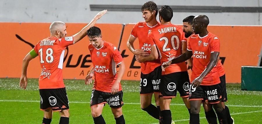 Pronostic Expert Ligue 2