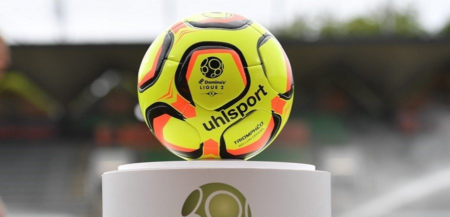 Pronostic Ligue 2 - Football