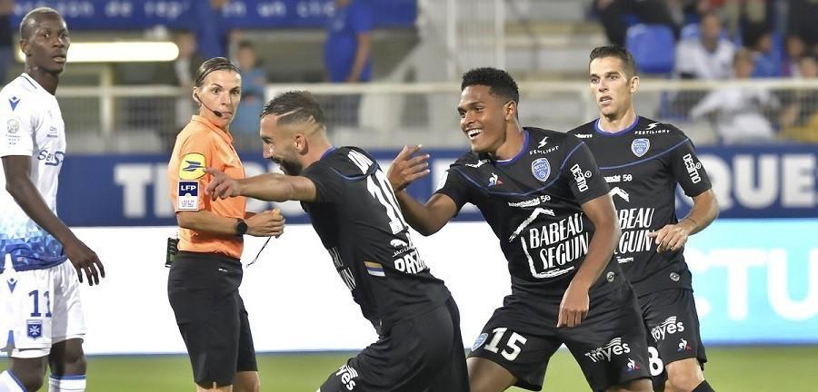 Pronostic Classement Ligue 2