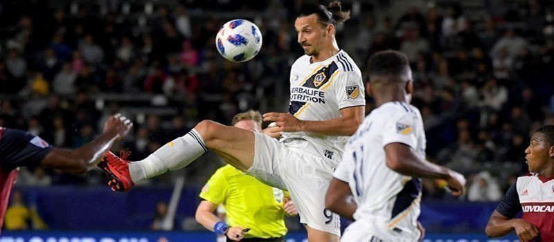 MLS Ibrahimovic