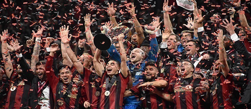 MLS Atlanta United 2018