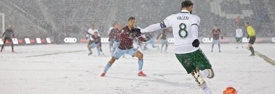 Valeri Neve MLS