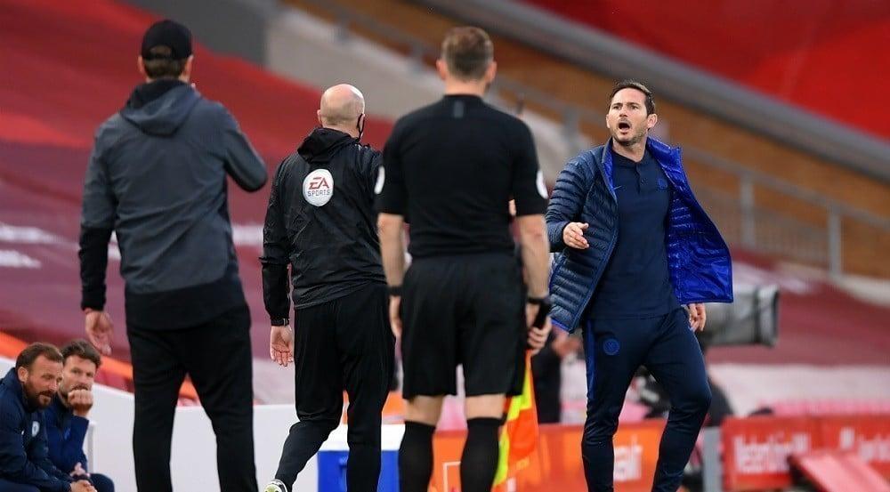 Prognósticos Premier League - Chelsea