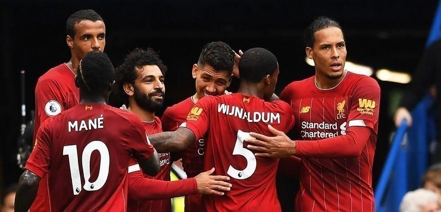 Apostar na Premier League