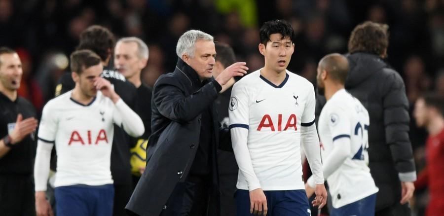Apostar na Premier League - Tottenham de Mourinho