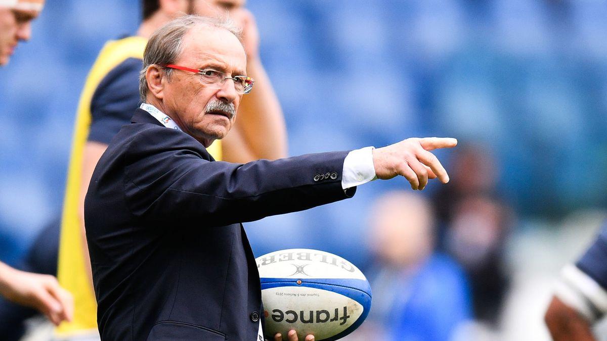 XV de France - Coupe du Monde de Rugby 2019