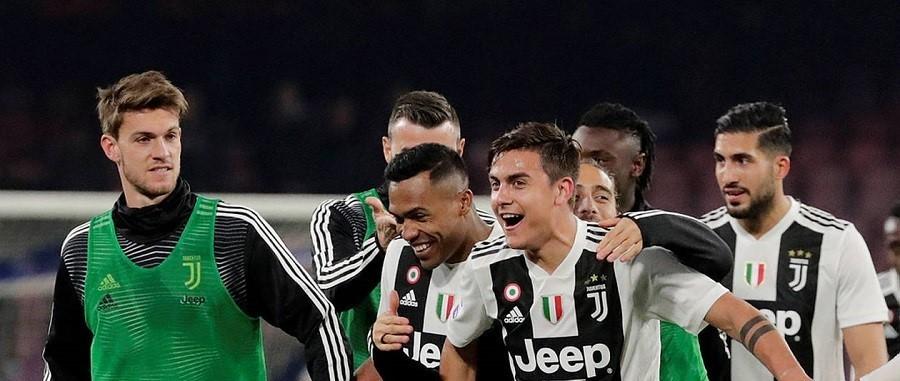 Pronostic Vainqueur Serie A - Football
