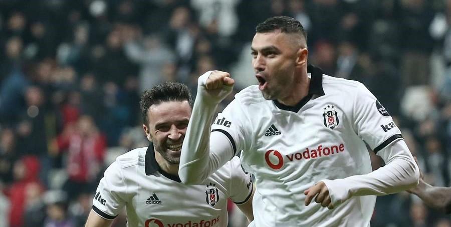 Süper Lig - Turquie