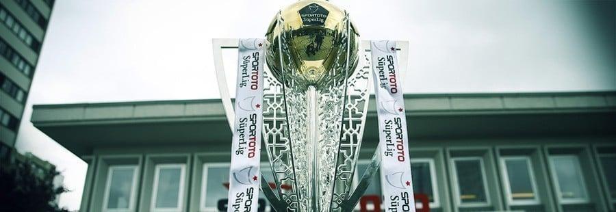 Apostas Liga Turca - Süper Lig