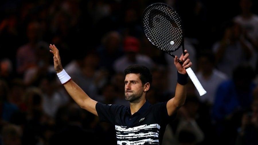 Pronostic vainqueurs Masters ATP 2019 - Tennis