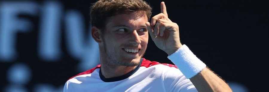 carreno busta davis cup