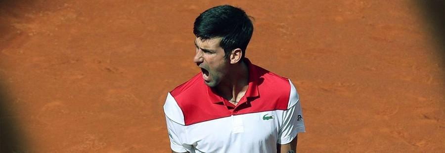 Pronósticos ATP Master Londres Djokovic