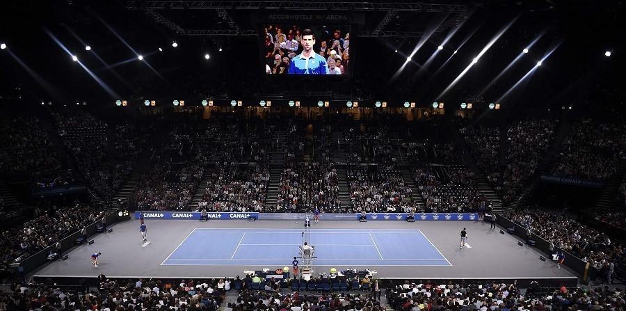 Pronostic Rolex Paris Masters - Tennis