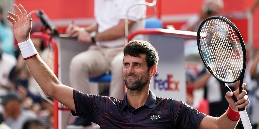 Prono Masters Paris Tennis