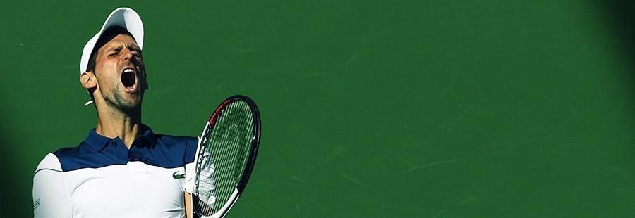 Scommesse Djokovic Miami