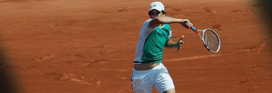 Parier tennis Monte Carlo