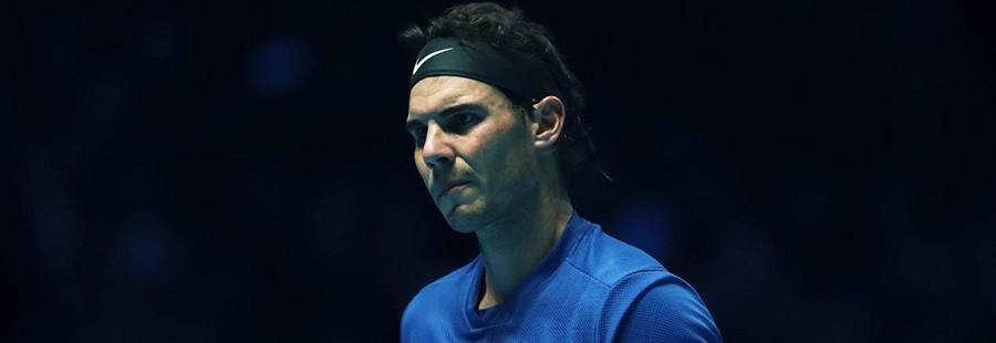 Pronósticos ATP Master Londres Nadal
