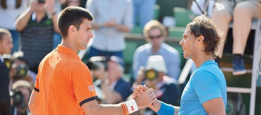 Pronostic Vainqueur Roland Garros 2019