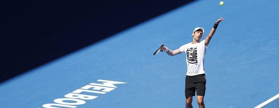 Pronostic vainqueur Open Australie 2019