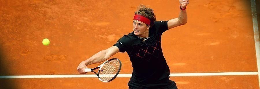 Pronósticos ATP Master Londres Zverev