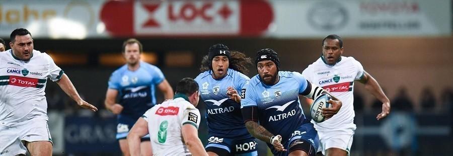 Pronostic Classement TOP 14 - Rugby France