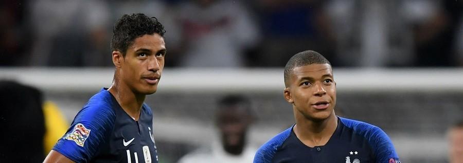 Pronostic Ligue des Nations - Groupe 3 - Division A