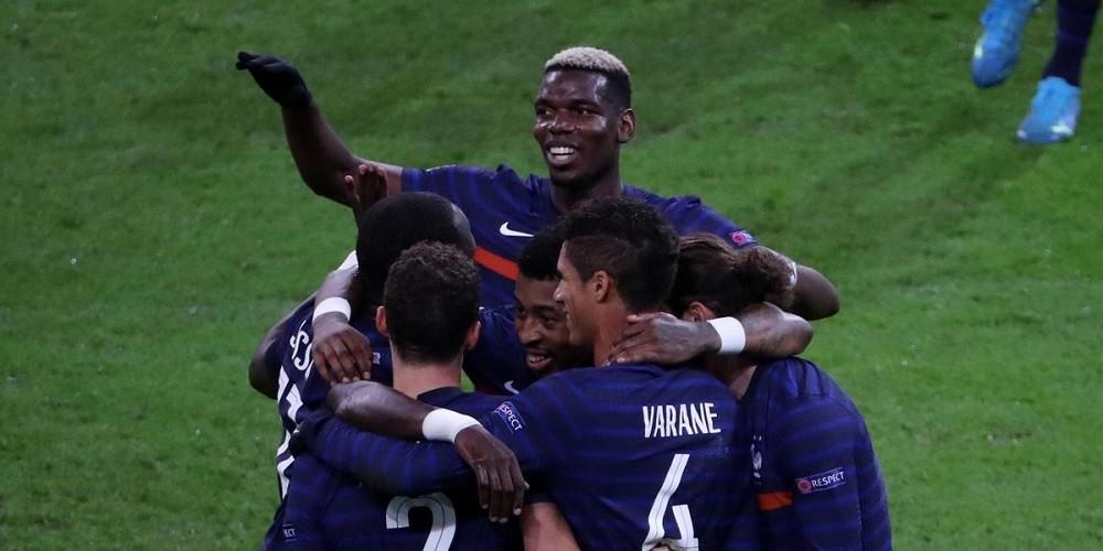 A Final Four da Liga das Nações