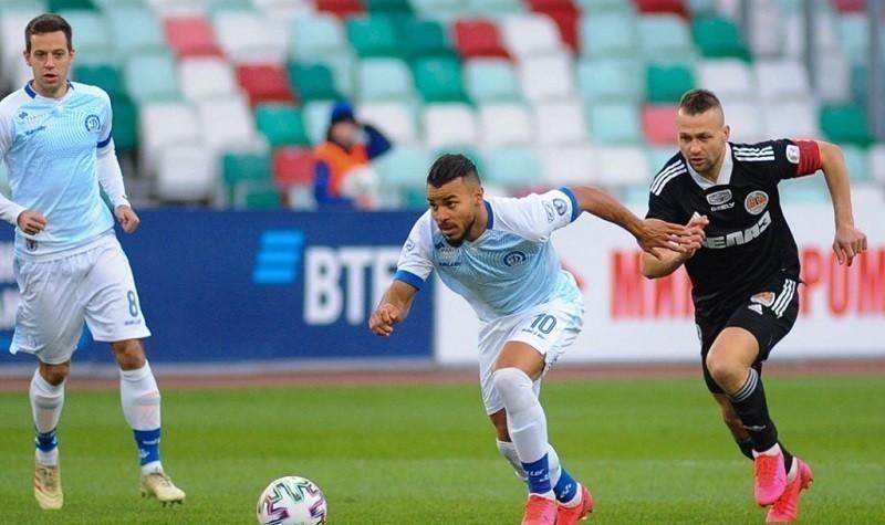 Prono Vysshaya Liga - Biélorussie