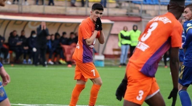 Vysshaya Liga - Paris Sportifs