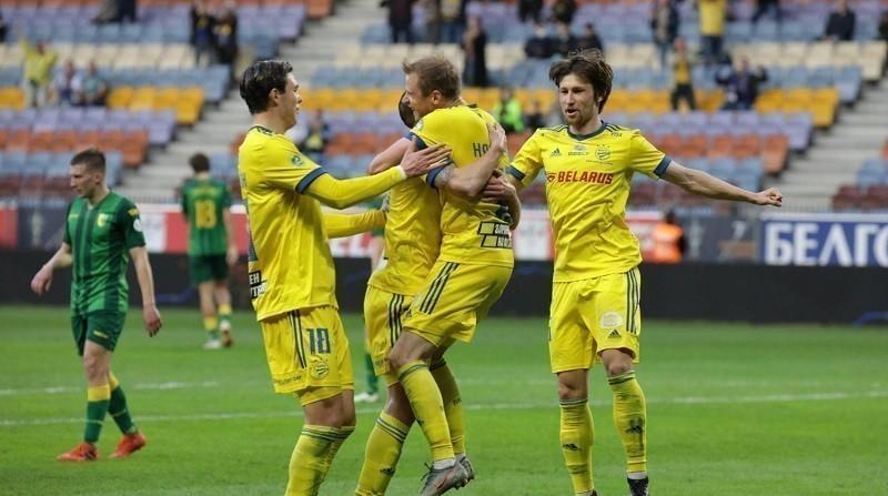 Pronostic Vainqueur Vysshaya Liga