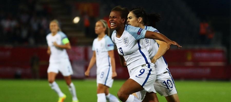 Angleterre - Coupe du Monde Féminine 2019