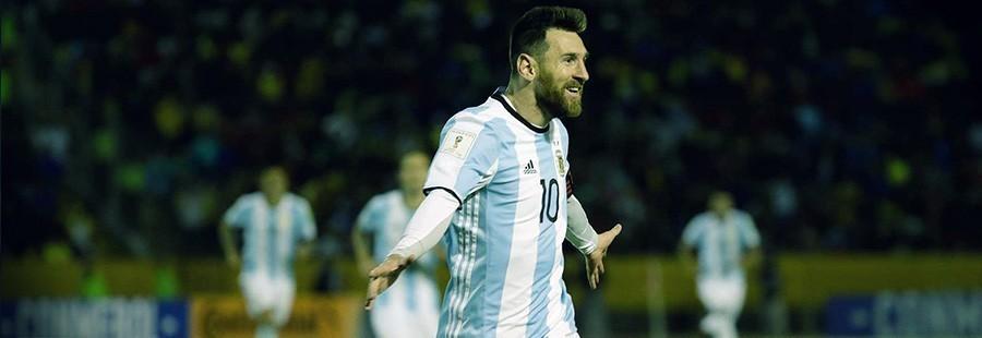 argentina mundial de fútbol rusia