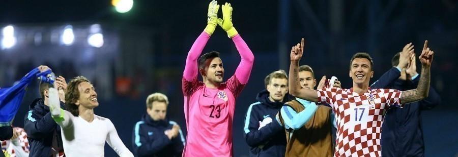 Scommesse Croazia - Mondiali