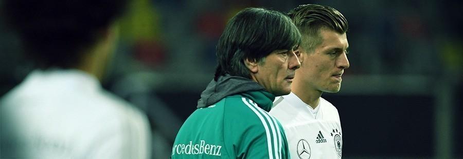 Parier sur l'Allemagne - Coupe du Monde 2018 de football