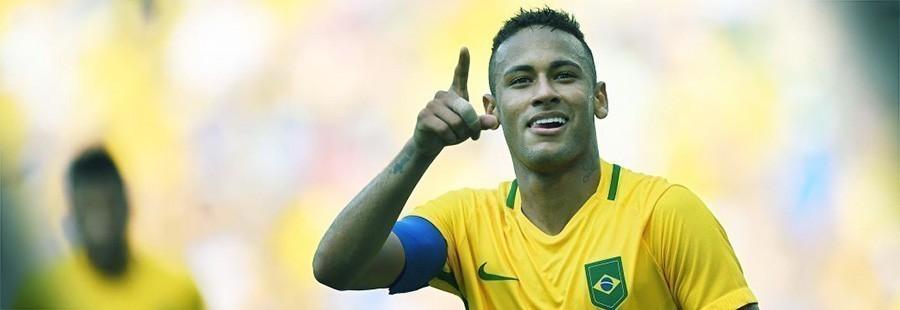 Apostar Neymar -Mundial 2018