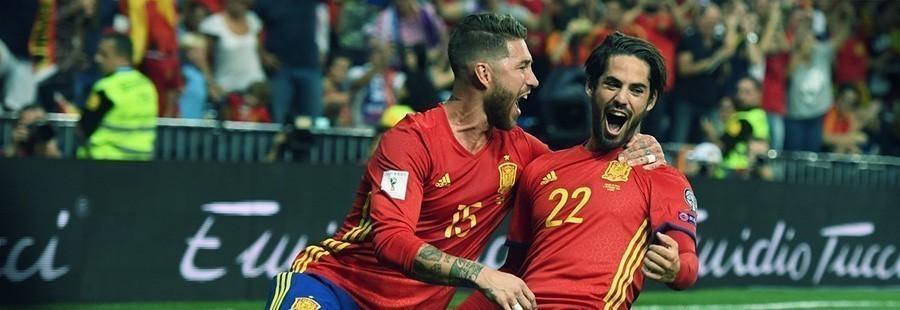 Apuesta por España con la promoción Bwin