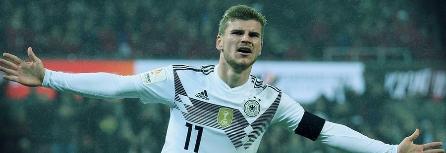 Timo Werner World Cup