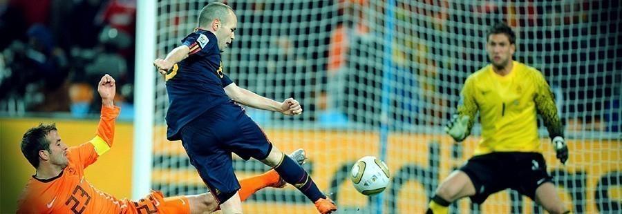 Parier Espagne Coupe du Monde
