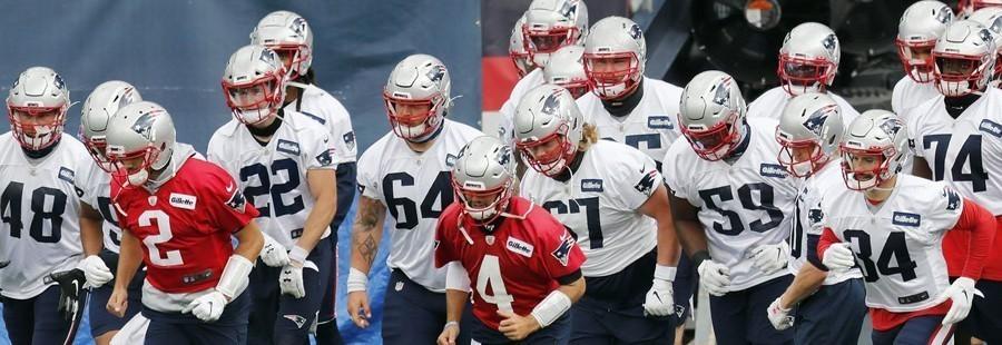 Pronósticos NFL: temporada 2020-21 - Patriots