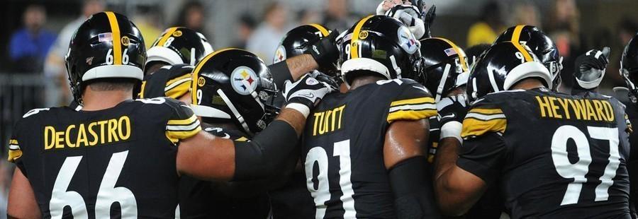 Pronósticos NFL: temporada 2020-21 - Steelers