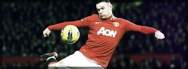 Rooney United vs Chelsea