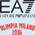 Armani Olimpia Milano