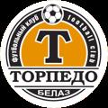 Torpedo-BelAZ Jodino