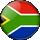Afrique du Sud F
